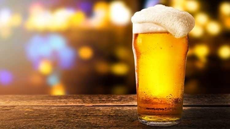 piwo zawiera same puste kalorie!